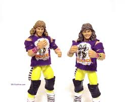 ringside collectibles black friday 3b u0027s toy hive wwe legends the rockers review