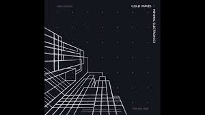 various cold waves minimal electronics volume one vinyl