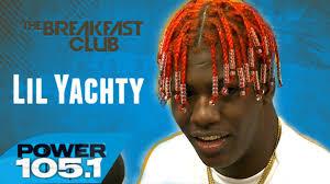 buzzin lil yachty breakfast club interview 2016 lil yachty talks success meeting