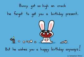 funny happy birthday wishes for friend jerzy decoration