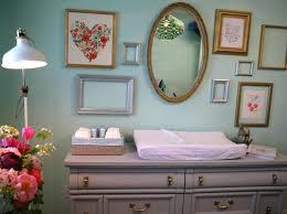 chambre bebe verte chambre de bébé vert menthe