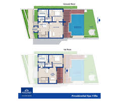 Villa Floor Plans Small Villa Floor Plans Home Design And Furniture Ideas