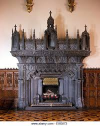Gothic Style Home Gothic Style Fireplace Stock Photos U0026 Gothic Style Fireplace Stock