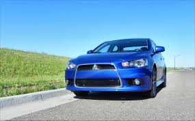 2015 mitsubishi lancer is the last of the old guard carnewscafe com