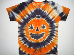 tie dye pumpkin tee 12 00 via etsy this is halloween