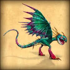 deadly nadder httyd dragons fandom powered wikia