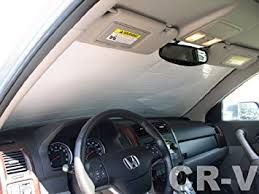 honda crv 2011 pictures amazon com sunshade for honda crv cr v 2007 2008 2009 2010 2011
