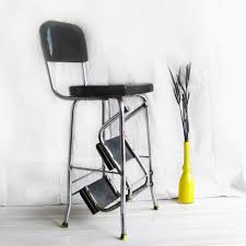 kitchen step stool with seat kitchen ideas