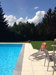 chambre d hotes en alsace avec piscine la piscine les chambres d hôtes en alsace chez ursula
