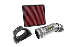 2007 toyota tundra filter aem 22 680c aem cold air intake system factory direct