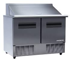 products food service and commercial habco manufacturing 2016