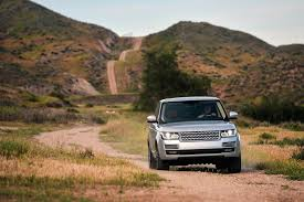 brown range rover 2015 land rover range rover autobiography review autoweb