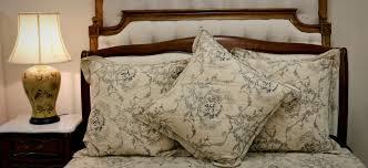 european design bed
