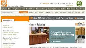 Home Depot Cabinet Refacing Design Tool Minhus Beware Home Depot U0027s Free