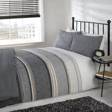 Black And Silver Bed Set Duvet Covers Black White Gray Duvet Cover Gray And White Duvet