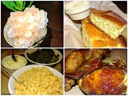 Sunday Brunch Buffet Los Angeles by Wilsonsguide Where To Eat Drink U0026 Be Merry Top Black Owned