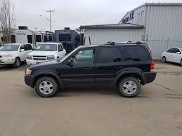 Ford Escape Horsepower - ford escape xlt 4wd gtr auto sales