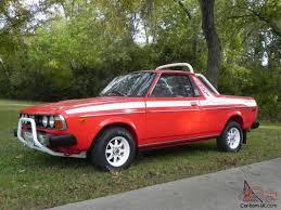 subaru 360 for sale 1978 subaru brat dl standard cab pickup 2 door 1 6l