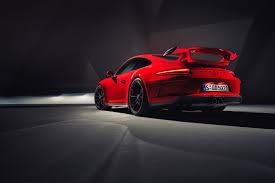 porsche car 2017 porsche 911 gt3 2017 critics hail u0027visceral u0027 supercar the week uk
