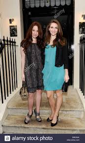 sierra boggess and summer strallen the laurence olivier awards