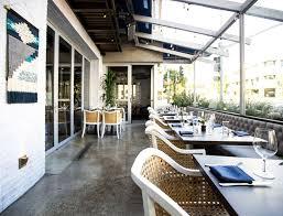 Arts Table Santa Monica The Los Angeles West Side Guide Goop