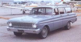 1960 Ford Falcon Interior 1964 Ford Falcon 1964 Ford Falcon Howstuffworks