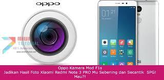 cara membuat akun mi xiaomi redmi 2 oppo kamera mod f1s jadikan hasil foto xiaomi redmi note 3 pro mu