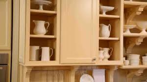 Kitchen Cabinet Plate Rack by Video How To Make A Plate Rack Book Shelf Martha Stewart