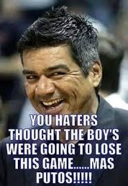 Cowboys Win Meme - dallas cowboys haters especially you bitch pinteres