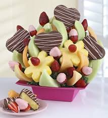 send fruit bouquet 57 best fruit bouquets images on fruit arrangements
