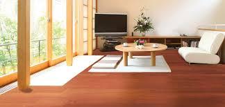 elegance wood flooring santos mahogany loftrgb wanke