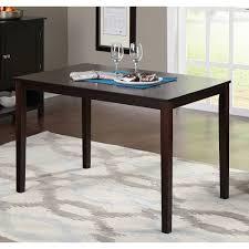 Sofa Table Walmart by Walmart Dining Room Provisionsdining Com