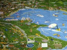 zihuatanejo map map picture of hotel irma zihuatanejo tripadvisor