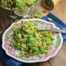 brussels sprouts with bacon and pine nuts simple seasonal