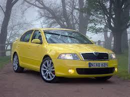 skoda octavia ii rs specs 2005 2006 2007 2008 autoevolution