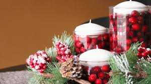 cheap table centerpieces creative idea table centerpieces for christmas 50 great easy