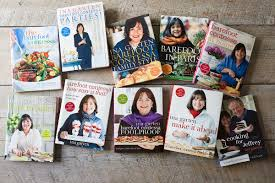 Ina Garten Book Excited About Ina Garten U0027s New Show