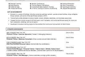 Sample Fitness Resume by Zumba Instructor Resume Sample Virtren Resume Emily Koval 6626