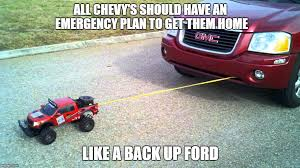 Funny Car Memes - image tagged in chevy sucks ford truck funny car memes imgflip