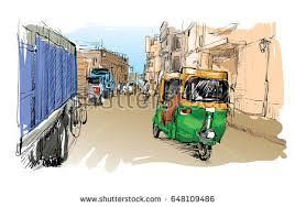 auto rickshaw stock images royalty free images u0026 vectors