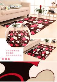 Area Rug Kids by 120x160cm Big Carpets For Living Room Flower Bedroom Rugs And