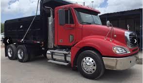 freightliner dump truck 2008 freightliner columbia 120 dump truck equippost