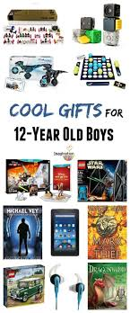 gifts for 12 year boys tween gaming and gift
