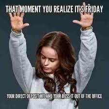 Hilarious Friday Memes - 20 hilarious friday memes sayingimages com
