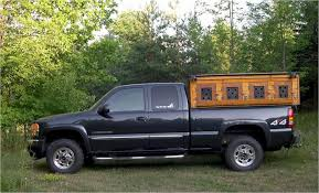 Truck Bed Dog Kennel Sled Dog Central Dog Truck Photos Page 7
