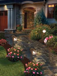 Kichler Landscape Lights Landscape Lighting Diy