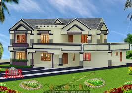 kerala house plans above 3000 sq ft kerala house plans designs