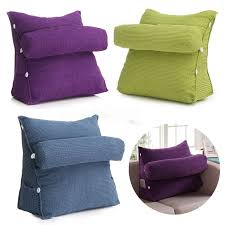 chair pillow for bed pillows design bed chair pillow top best bed chair pillow rest