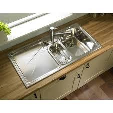 Kitchen Sink Shelves - taking advantage of kitchen sink cabinet accessories u2014 home design