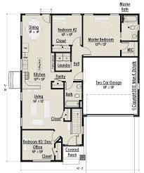 Cottage Home Floor Plans by 136 Best House Plans Images On Pinterest Small House Plans